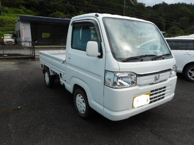 「ホンダ」「アクティトラック」「トラック」「岐阜県」の中古車7