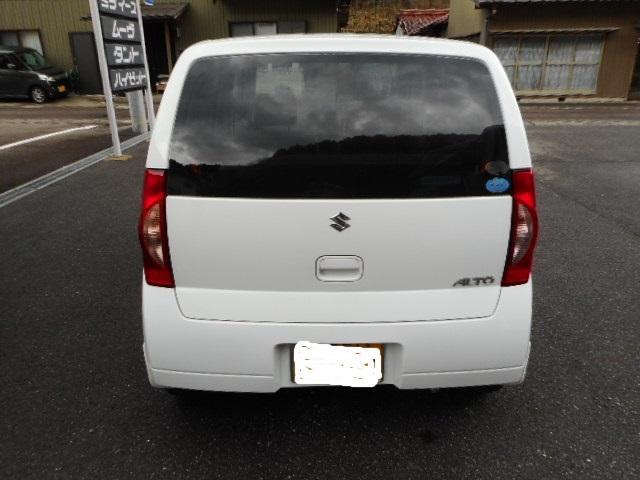 「スズキ」「アルト」「軽自動車」「岐阜県」の中古車3