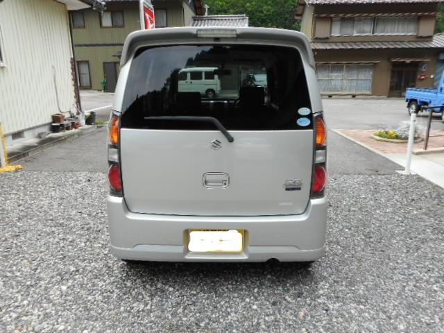 「スズキ」「ワゴンR」「コンパクトカー」「岐阜県」の中古車3