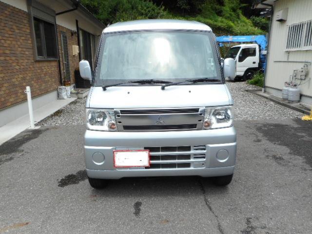 「三菱」「タウンボックス」「コンパクトカー」「岐阜県」の中古車2