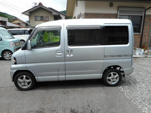 「三菱」「タウンボックス」「コンパクトカー」「岐阜県」の中古車5