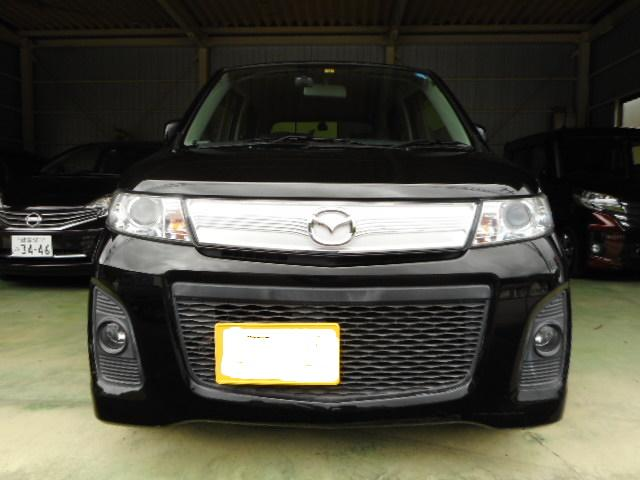 「マツダ」「AZ-ワゴン」「コンパクトカー」「岐阜県」の中古車2
