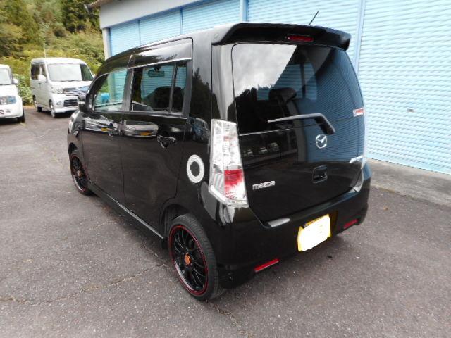 「マツダ」「AZ-ワゴン」「コンパクトカー」「岐阜県」の中古車9