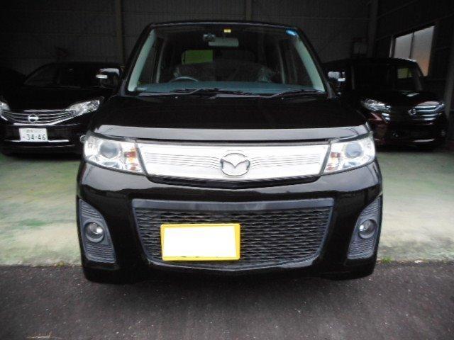 「マツダ」「AZ-ワゴン」「コンパクトカー」「岐阜県」の中古車18