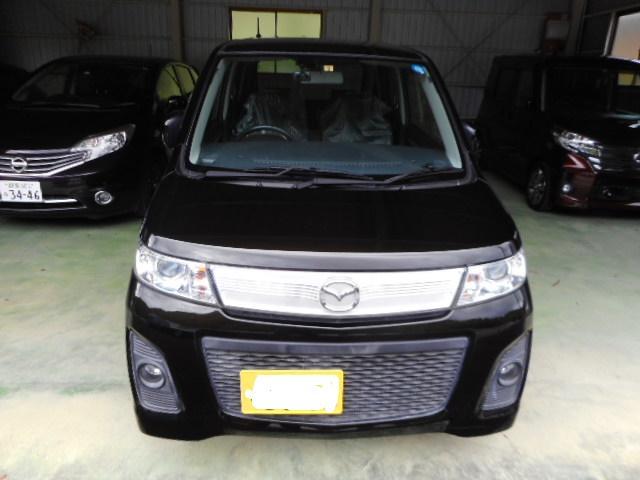 「マツダ」「AZ-ワゴン」「コンパクトカー」「岐阜県」の中古車28