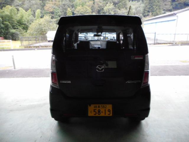 「マツダ」「AZ-ワゴン」「コンパクトカー」「岐阜県」の中古車36