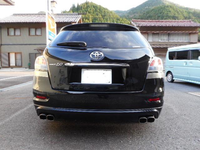 「トヨタ」「マークXジオ」「ミニバン・ワンボックス」「岐阜県」の中古車3