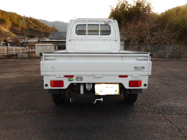 KCエアコン・パワステ農繁仕様 4WD デフロック(3枚目)