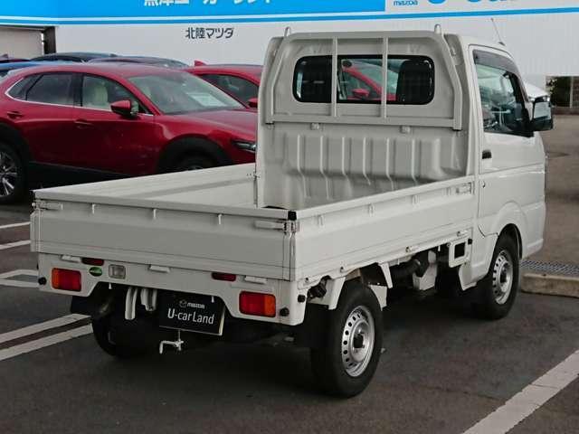 660 KC エアコン・パワステ 4WD(2枚目)