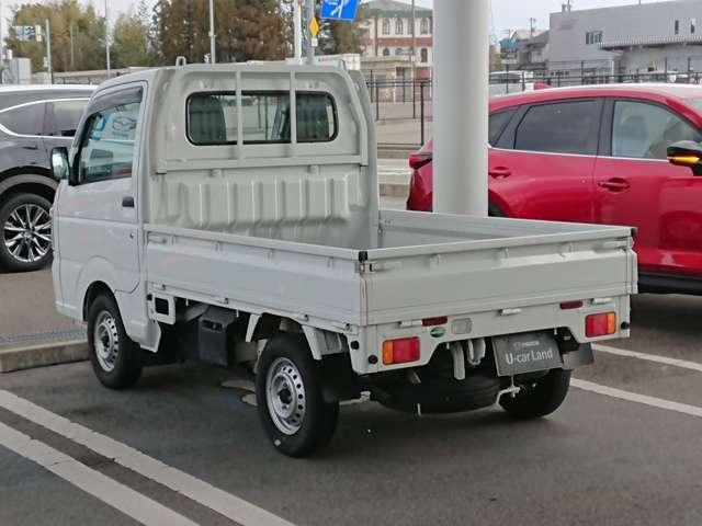660 KC エアコン・パワステ 4WD(6枚目)