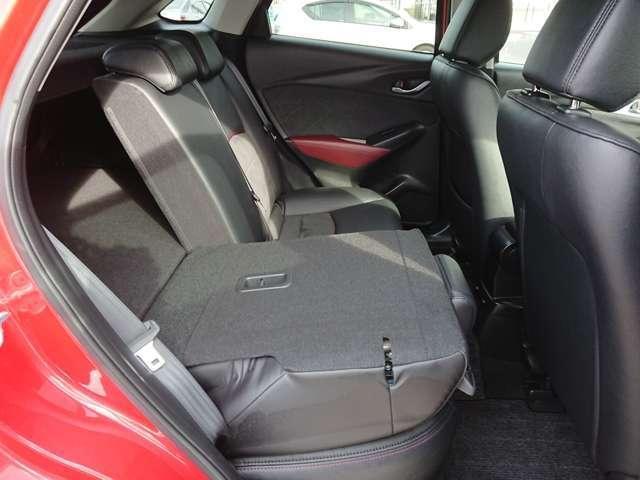 マツダ CX-3 XD ツーリング Lパッケージ ディーゼルターボ 4WD