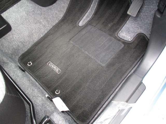 GL デモアップ アイドリングストップ シートヒーター(10枚目)
