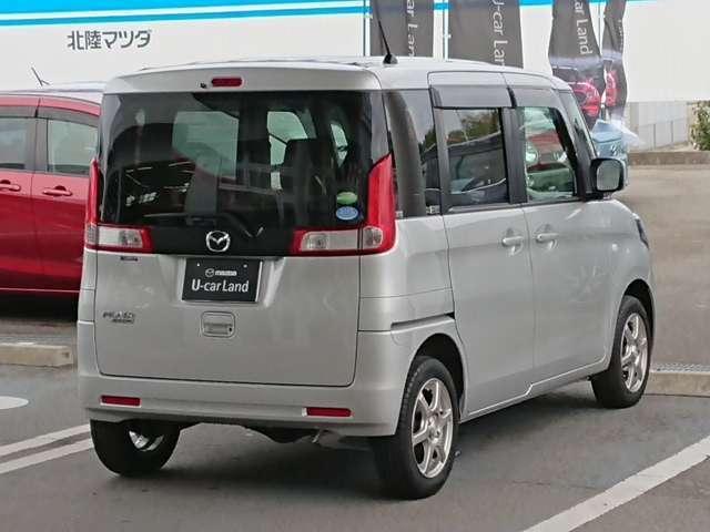 「マツダ」「フレアワゴン」「コンパクトカー」「富山県」の中古車2