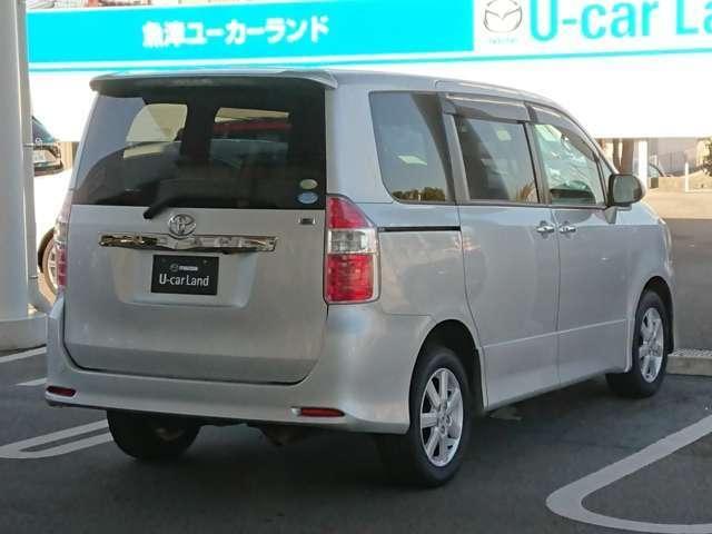 「トヨタ」「ノア」「ミニバン・ワンボックス」「富山県」の中古車2