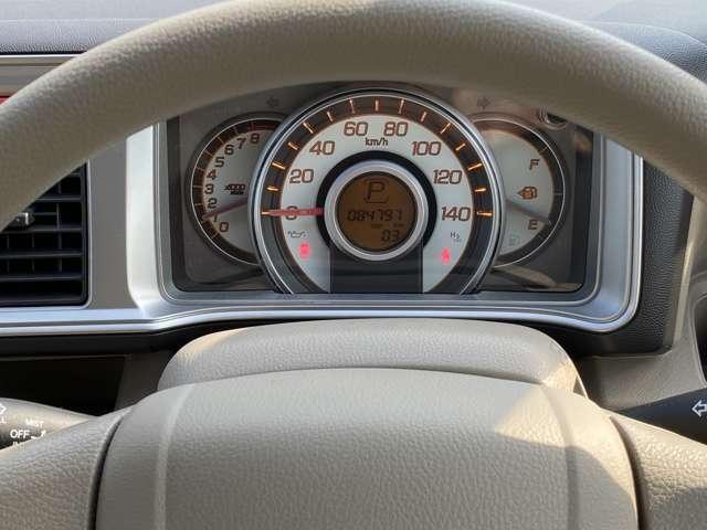 660 G 社外アルミホイール キーレスエントリー バックカメラ ベンチシート CD 衝突安全ボディ フル装備 両席エアバック ABS(8枚目)