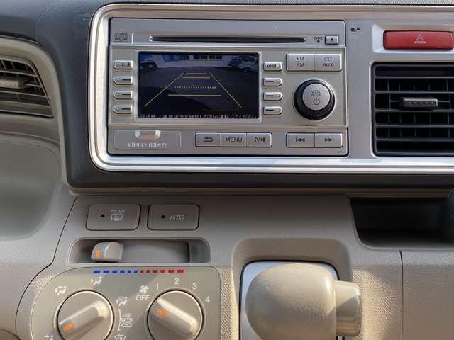 660 G 社外アルミホイール キーレスエントリー バックカメラ ベンチシート CD 衝突安全ボディ フル装備 両席エアバック ABS(9枚目)