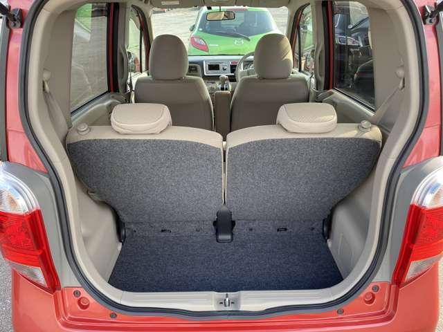 660 G 社外アルミホイール キーレスエントリー バックカメラ ベンチシート CD 衝突安全ボディ フル装備 両席エアバック ABS(13枚目)