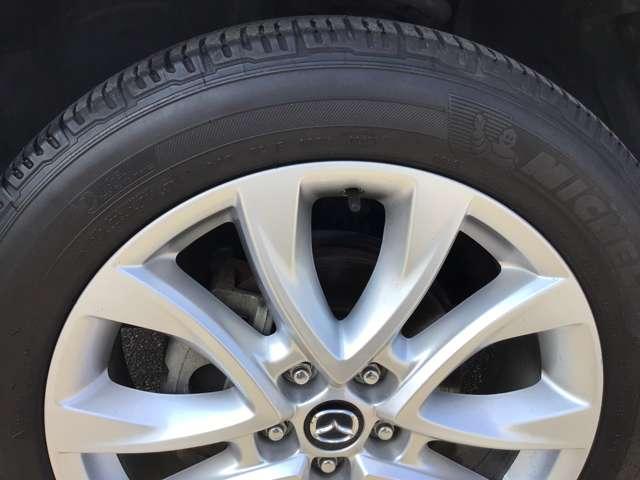 2.5 25S プロアクティブ 4WD フルセグ レーダークルーズ レーダークルーズ 4WD ETC Bカメラ フルセグ 衝突被害軽減(8枚目)