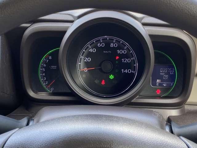 660 G アイドリングストップ 横滑り防止機能 スマキー キーレス ABS パワステ エアバック アイドリング セキュリティ AAC AW CDステレオ パワーウィンドウ Wエアバッグ(11枚目)