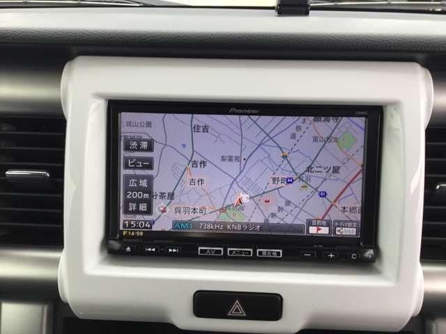 「マツダ」「フレアクロスオーバー」「コンパクトカー」「富山県」の中古車5
