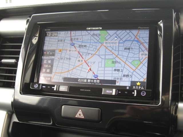 XT 4WD メモリーナビ バックカメラ ETC(5枚目)