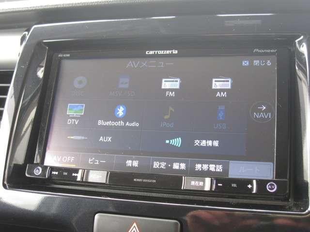 XT 4WD メモリーナビ バックカメラ ETC(6枚目)