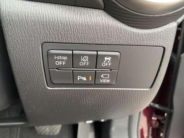 車線逸脱警報システムやパーキングセンサーなど嬉しい装備が充実!