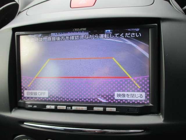 13C-V スマートエディション バックカメラ・ナビ・ETC(7枚目)