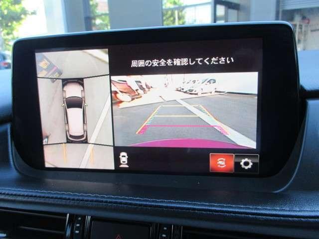 XD Lパッケージ ディーゼルターボ 4WD デモアップ(7枚目)