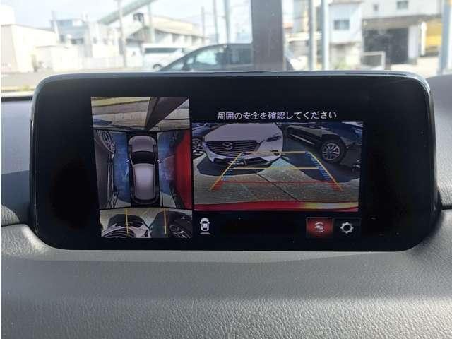 XD Lパッケージ ディーゼルターボ 当社モニターカーアップ(15枚目)