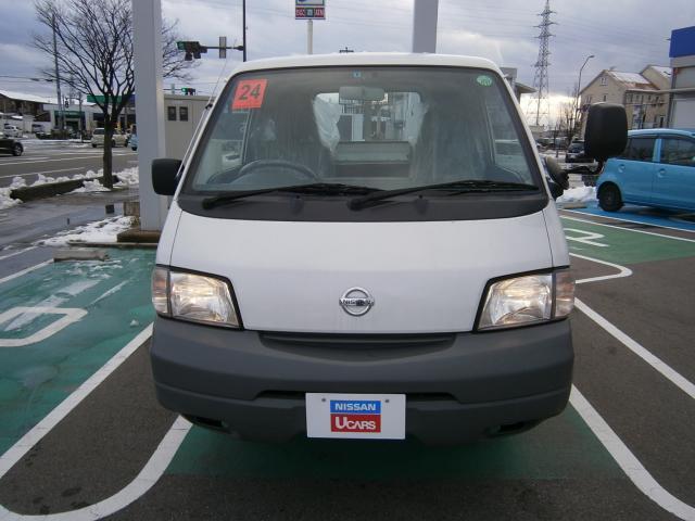 日産 バネットトラック DX スーパーロー ダブルタイヤ☆ワンオーナー☆