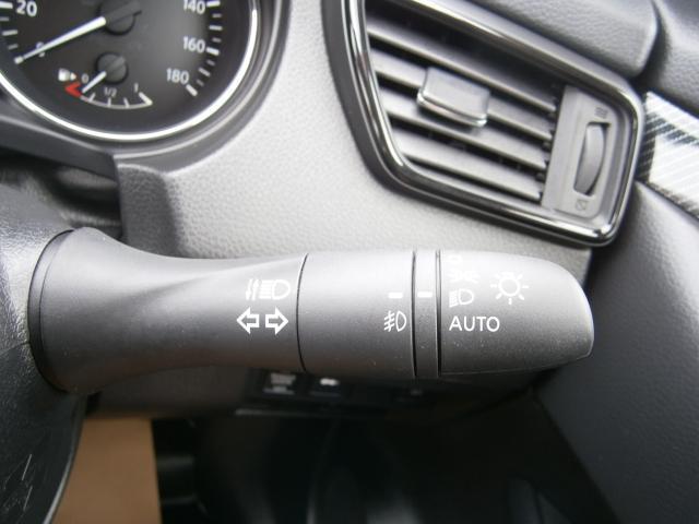 日産 エクストレイル 20X ハイブリッド アラウンドビューモニター踏み間違い防止