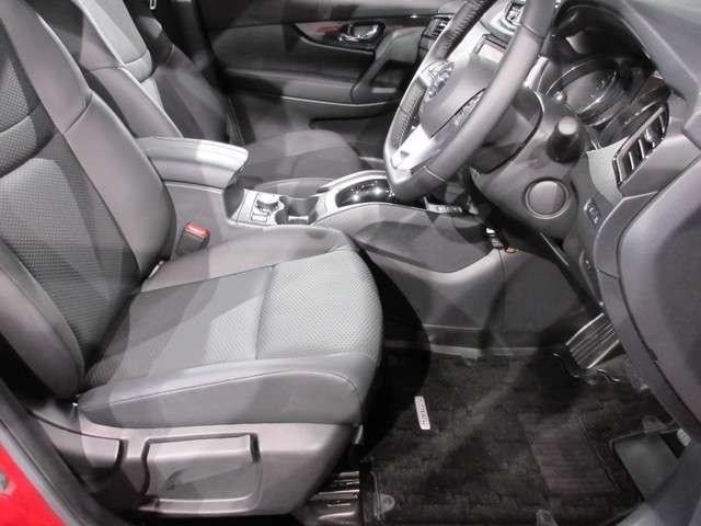 2.0 20Xi ハイブリッド 4WD 当社試乗車 メモリーナビ プロパイロット(9枚目)