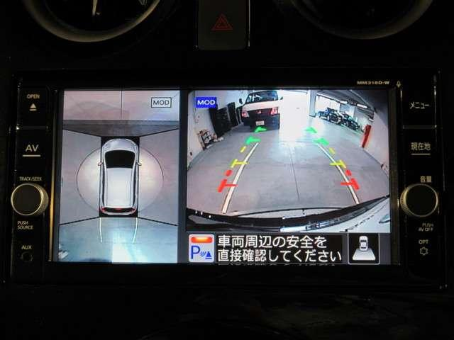 1.2 e-POWER X 当社試乗車 純正メモリーナビ ドラレコ(14枚目)