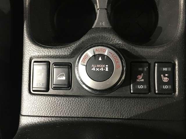 20X エクストリーマーX 2.0 20X エクストリーマーX 2列車 4WD 踏み間違い防止&自動(被害軽減)ブレーキ(13枚目)