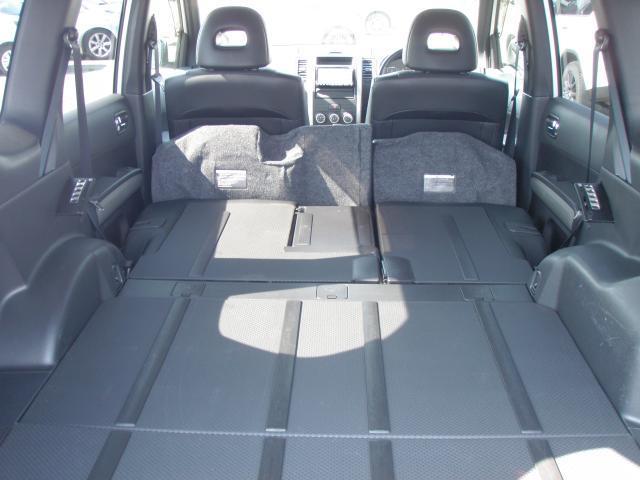 日産 エクストレイル 20X 4WD ワンオーナー ナビ インテリジェントキー
