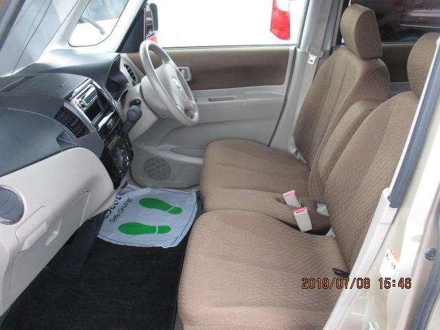 G 4WD 電動スライドドア スマートキー 寒冷地仕様 CD(4枚目)