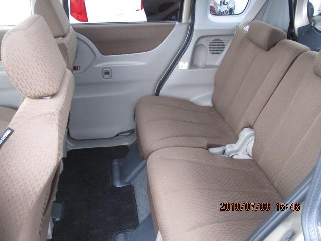 G 4WD 電動スライドドア スマートキー 寒冷地仕様 CD(5枚目)