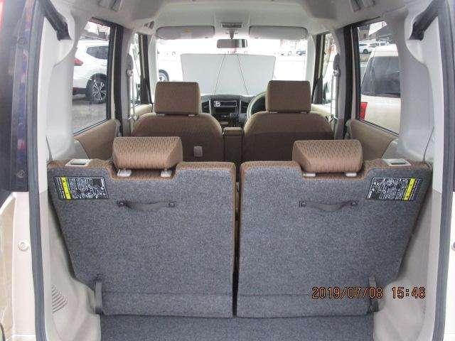 G 4WD 電動スライドドア スマートキー 寒冷地仕様 CD(6枚目)