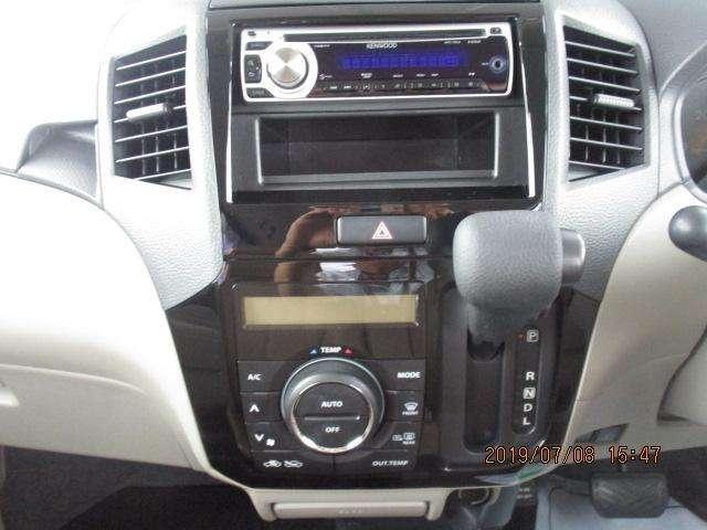 G 4WD 電動スライドドア スマートキー 寒冷地仕様 CD(7枚目)
