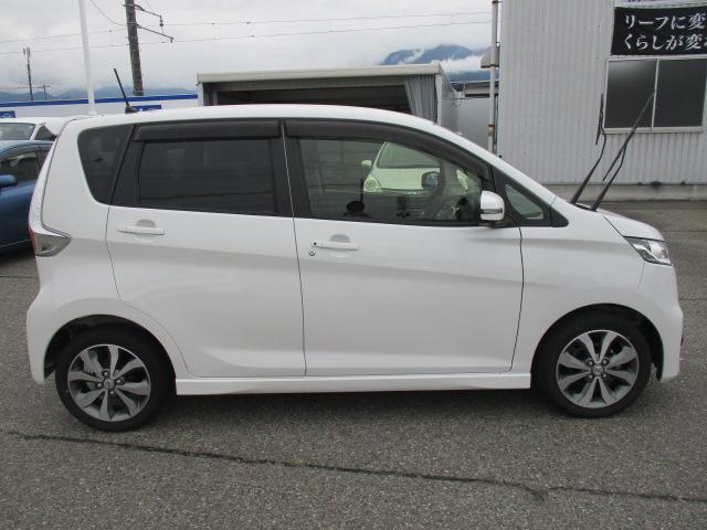 「日産」「デイズ」「コンパクトカー」「長野県」の中古車12