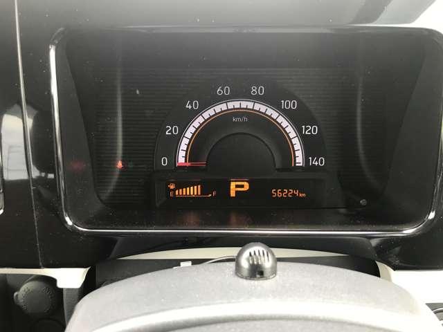 X FOUR 4WD ナビ ワンセグTV Bluetooth接続可 レーンアシスト オートエアコン シートヒーター プッシュスタート 純正13インチアルミ(3枚目)