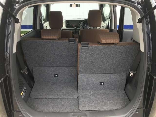 X FOUR 4WD ナビ ワンセグTV Bluetooth接続可 レーンアシスト オートエアコン シートヒーター プッシュスタート 純正13インチアルミ(11枚目)