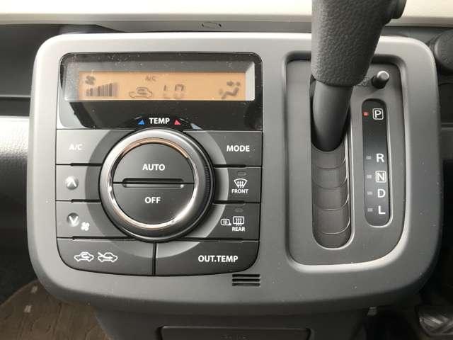 X FOUR 4WD ナビ ワンセグTV Bluetooth接続可 レーンアシスト オートエアコン シートヒーター プッシュスタート 純正13インチアルミ(12枚目)