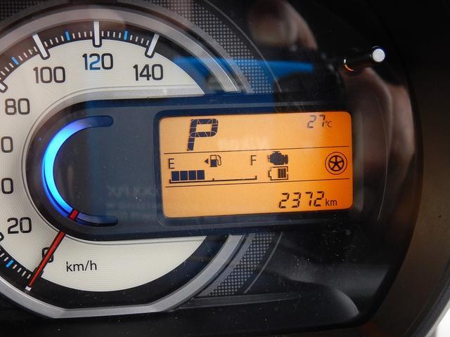 HYBRID X 4WD 衝突被害軽減ブレーキ カメラパック(4枚目)