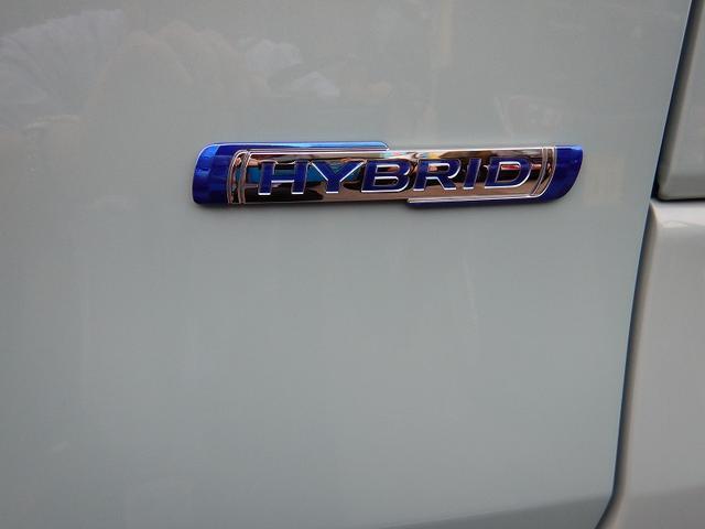 HYBRID X 4WD 衝突被害軽減ブレーキ カメラパック(32枚目)