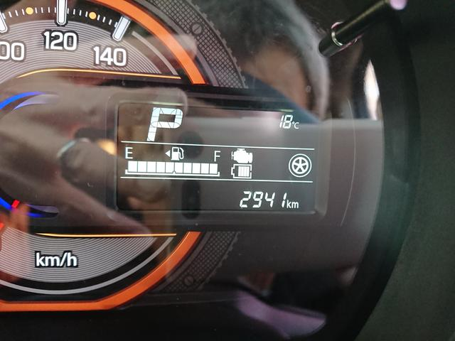 HYBRID XZ 4WD 衝突被害軽減ブレーキ カメラ付(7枚目)