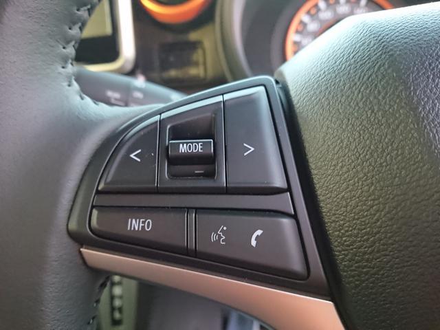HYBRID XZ 4WD 衝突被害軽減ブレーキ カメラ付(11枚目)