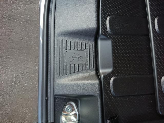 HYBRID XZ 4WD 衝突被害軽減ブレーキ カメラ付(53枚目)