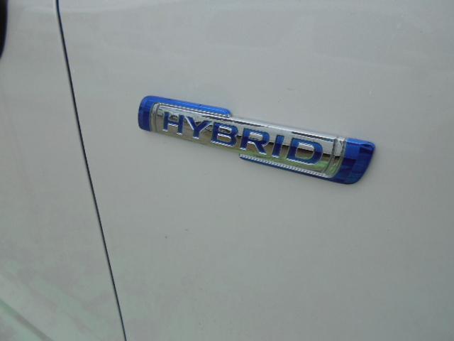 HYBRID FZ 4WD 衝突被害軽減ブレーキ(8枚目)